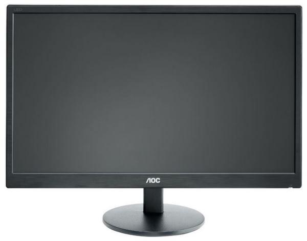 "LCD | 23,6"" | LED backlight | 1920x1080 | 1x DSUB | 2x HDMI | 16:9 format | 50m:1 DCR | 5ms | Wallmount | Speakers"