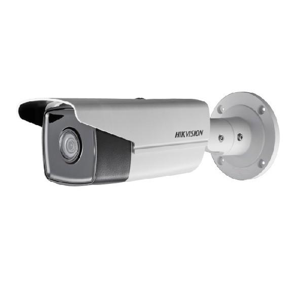 IP Kamera Hikvision DS-2CD2T63G0-I8 (4mm, 6Mpx, 80m IR, WDR, IP67, POE, DNR)