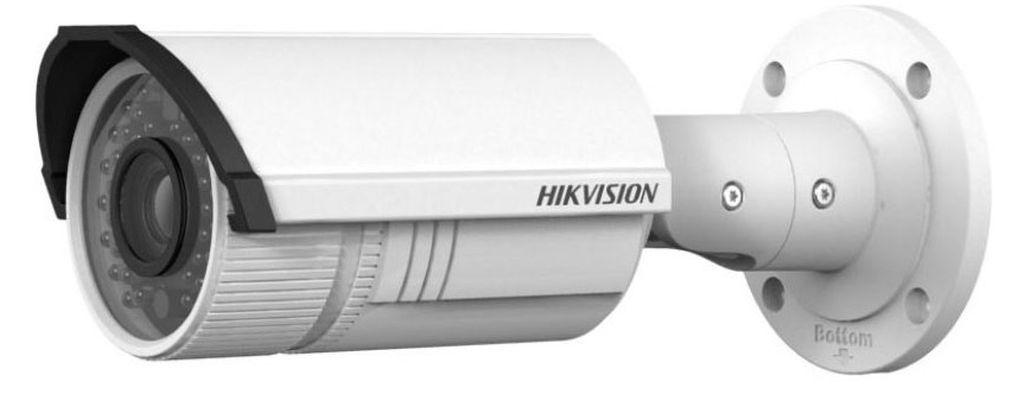IP Kamera Hikvision DS-2CD2620F-I (2Mpx, 2.8mm-12mm, 0.07 lx, IR 30m)