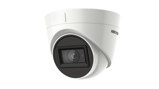 TURBO HD Kamera Hikvision DS-2CE79H8T-AIT3ZF (5Mpx, 2.7-13.5mm, 0.01 lx, IR up 60m)