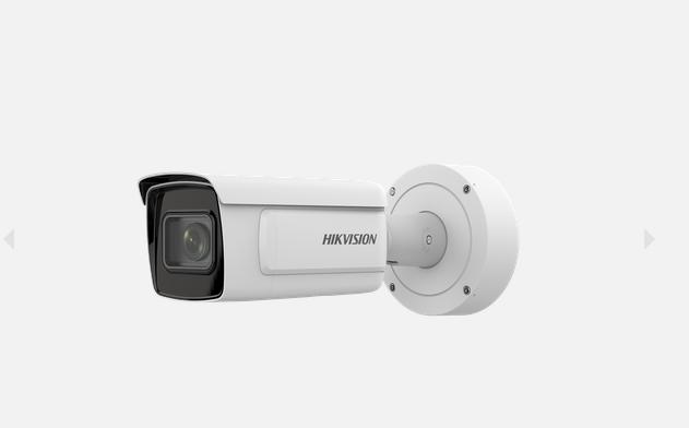 4MP DeepinView ANPR Moto Varifocal Bullet Camera kamera iDS-2CD7A46G0IZHS(8-32mm)