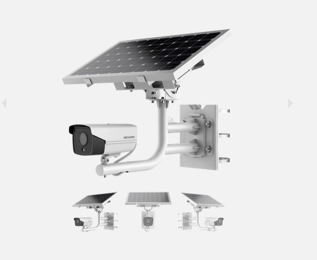Samostalna 4G solarna kamera DS-2XS6A25G0-I/CH20S40 (2.8mm)