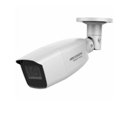 HikVision Varifokalna kamera HiWatch HWTB320 IP66 zaštita • EXIR 2.0 • IR do 40m • BLC, DWDR, Smart IR(2,8-12mm)