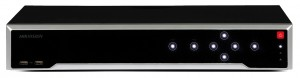 4K IP NVR: Hikvision VIDEO SNIMAČ DS-7616N2 (16ch, 160Mbps, 2xSATA, VGA, HDMI)
