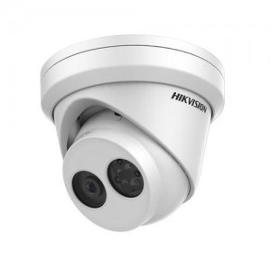 Dome IP Kamera Hikvision DS-2CD2385FWD-I (8MP, 2,8mm, 0.01 lx, IK08, DWDR 120 dB, IR do 30m)
