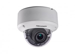 TURBO HD Kamera Hikvision DS-2CE5AD0T-VPIT3F (2Mpx, 2.7-12mm, 0.01 lx, IR up 40m)