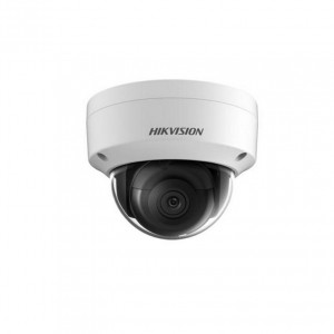 Dome IP Kamera Hikvision DS-2CD2123G0-I (2MP, 2,8mm, IK10, IR do 30m)