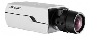 IP BOX Kamera Hikvision KAMERA DS-2CD4020F