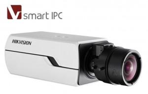 IP BOX Kamera Hikvision KAMERA DS-2CD4024F (2 Mpx)