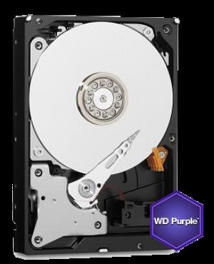 4T Hard Disc Seagate HDD 4TB, 3.5'' Surveillance Hard Drive, 64MB, RPM IntelliPower