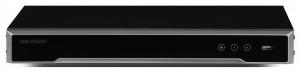 4 Kanalni +POE IP NVR Hikvision DIGITALNI VIDEO SNIMAČ DS-7604NI-K1/4P