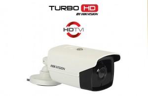 TURBO HD Kamera Hikvision Exir (Bullet, Full HD, 1080p, 3.6mm, 0.01 lx, IR do 40m)