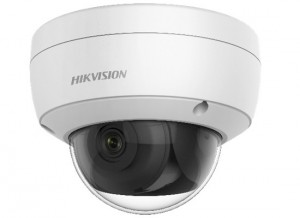 Dome IP Kamera Hikvision DS-2CD2146G1-I (4MP, Darkfighter, 2,8mm, 0.007 lx, IK10, IR do 30m)