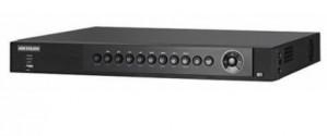 Hibridni video snimac HikVision 7600 serije podrzava 16 (analognih i HD-TVI ) kamera ili 32 IP KAMERE