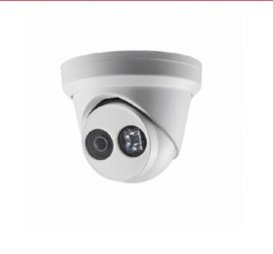 Dome IP Kamera Hikvision DS-2CD2343G0-I (4MP, 2,8mm, 0.01 lx, IR do 30m)