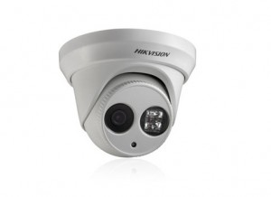 EXIR KAMERA DS-2CE56C2P-IT3 3.6mm - 720TVL