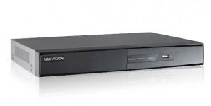 IP NVR HIKVISION 16 KANALNI VIDEO SNIMAČ DS-7600 Serije (8Mpx, 2x SATA/6Tb)