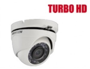 KAMERA HIKVISION TurboHD Dome 2.8mm/3.6mm - 1080p