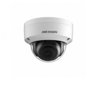 IP kamera HikVision 5Mpx DOME DS-2CD2155FWD-I (IP67, IK10, 120dB, 2.8 mm)
