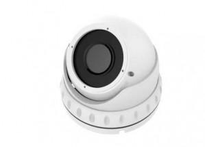 TurboHD Dome 4u1 SONY CMOS 8MPx Starvis kamera (IP66, IR 25m, 8Mpx, 3.6mm)